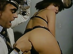 Anal, French, Hairy, Stockings, Vintage