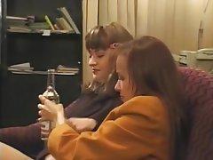 Group Sex, Hardcore, Russian