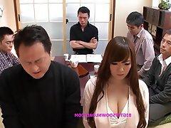 Asian, Big Boobs, Japanese