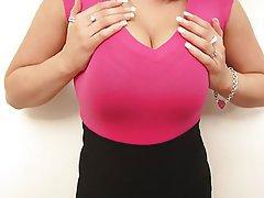 Big Boobs, Big Butts, Blonde, Lingerie, Teen