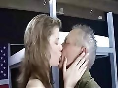 Hardcore, Old and Young, Cum in mouth
