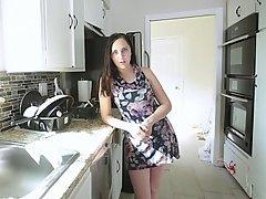 Teen, Webcam
