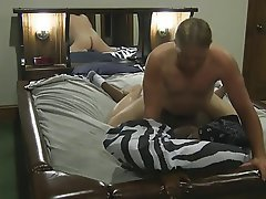 Amateur, Blowjob, Interracial