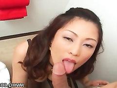 Big Tits, Blowjob, Cumshot, Hairy, MILF