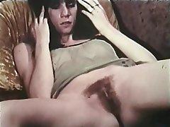 Hairy, Lingerie, Masturbation, POV
