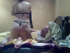 Old and Young, Webcam
