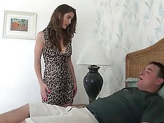 Blowjob, Close Up, Old and Young