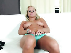 Babe, Big Tits, Teen, Toys, Masturbation