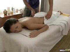 Babe, Blowjob, Massage, Teen