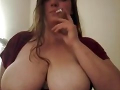 Amateur, Big Boobs, Brunette, Nipples
