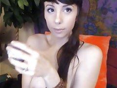 Amateur, Babe, Hairy, Webcam
