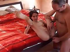 Anal, Old and Young