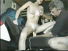 Amateur, Blowjob, Masturbation, Old and Young