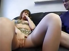 Amateur, Anal, French, Hardcore, MILF