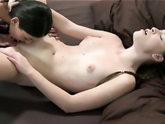Babe, Blowjob, Masturbation, Teen