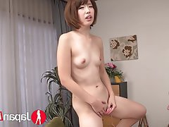 Asian, Cunnilingus, Japanese, Masturbation