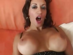 Close Up, MILF, Old and Young, POV