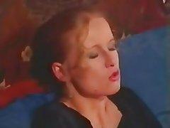 Blowjob, Close Up, Cumshot, Threesome, Vintage