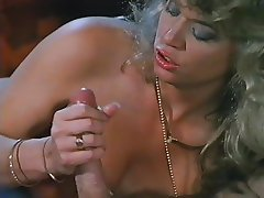 Anal, Blowjob, Hairy, Stockings, Vintage