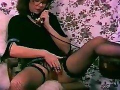Nerd, Group Sex, Hairy, Hardcore, Vintage
