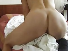 Amateur, Big Butts, Close Up, Masturbation